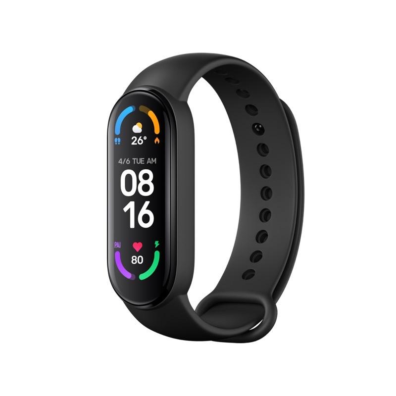 小米手環6 台灣公司貨 保固一年 智能手錶 運動錶