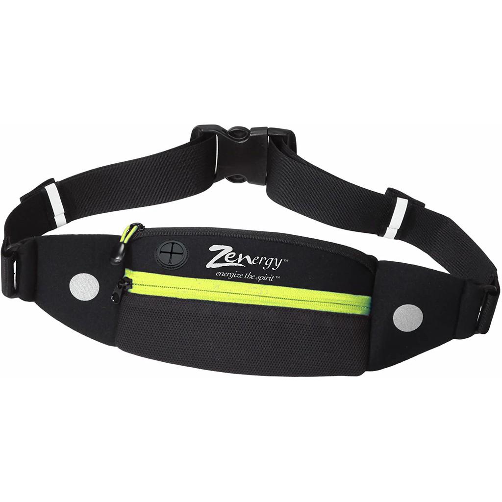 台灣製 Zenergy 跑者腰包 跑步腰包 慢跑腰包 馬拉松腰包 手機腰包