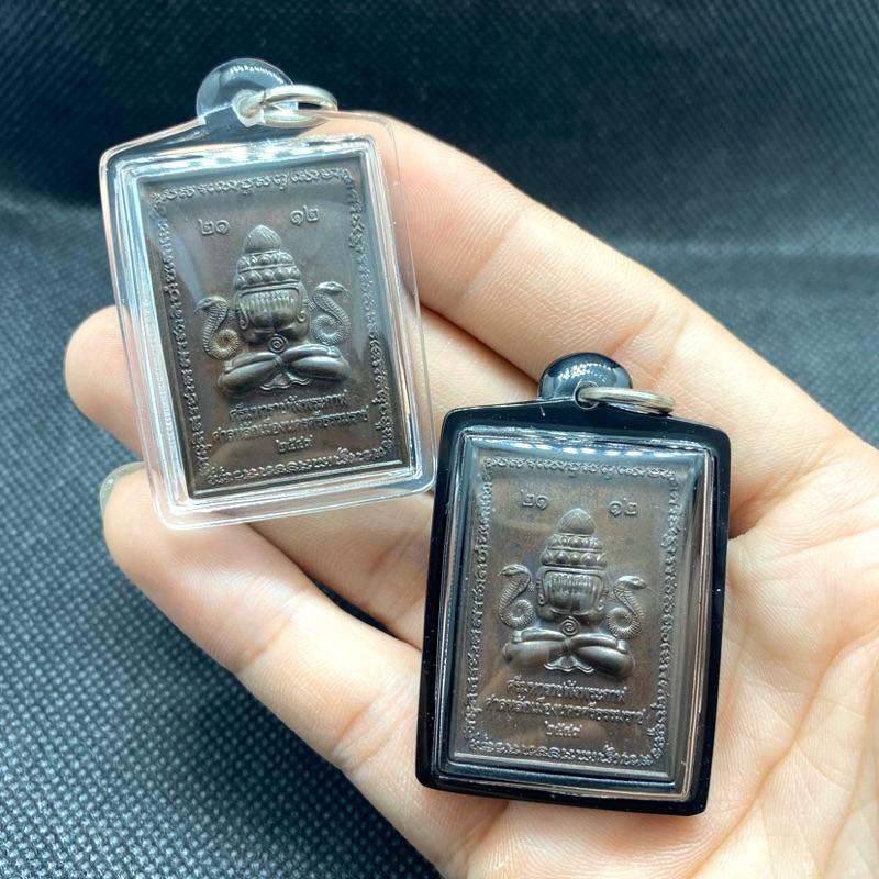 2549 鐵皮神探 阿贊坤潘  侖拉moon 甲侖玻格薩 必打旁巴干 紅銅材質 帕雅欽釵 非龍耐 哥朋 阿贊初