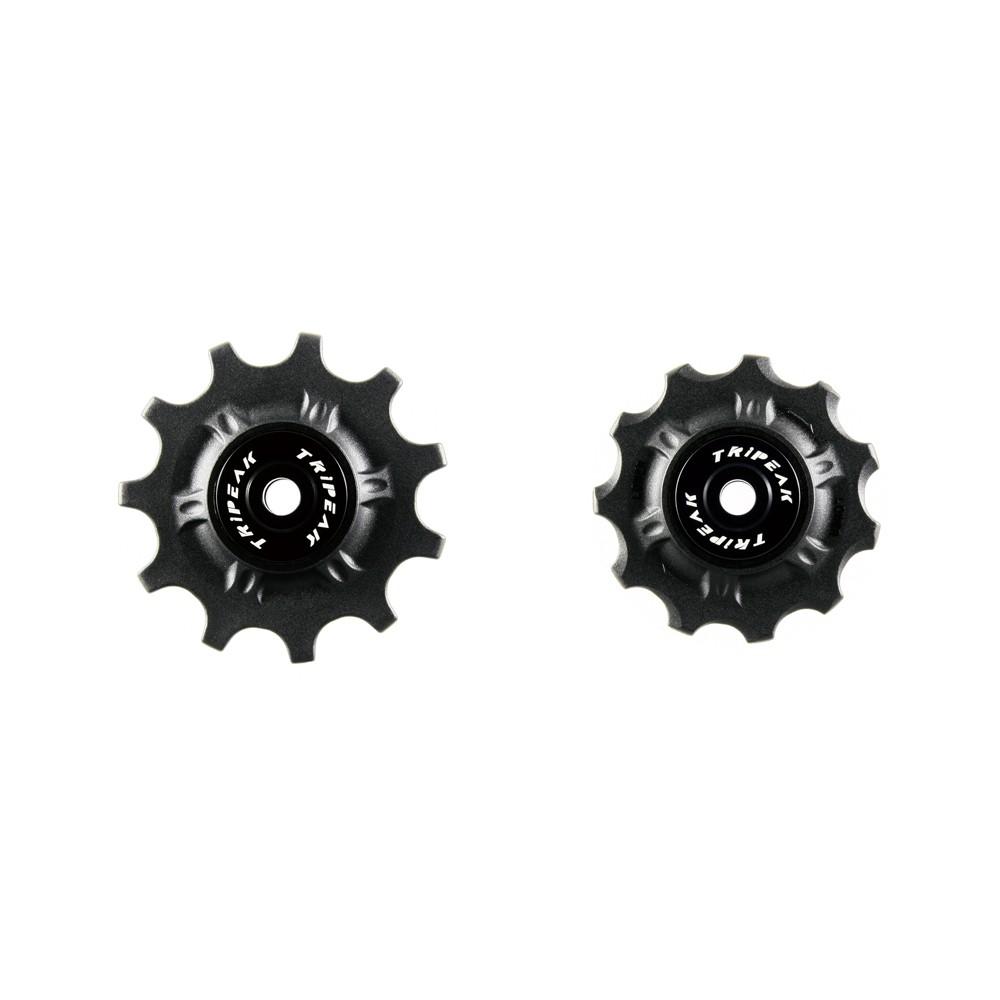 tripeak 一馬 11T陶瓷培林導輪 FOR SHIMANO SRAM Campagnolo-崇越單車