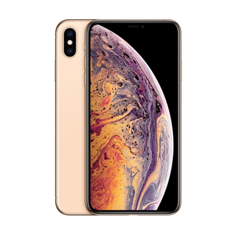 Apple iPhone XS Max 256GB 金色 6.5吋 九成新【福利機】