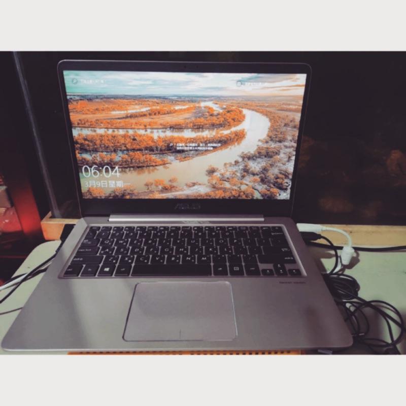 Asus ZenBook 13 UX310UFR 二手九成新