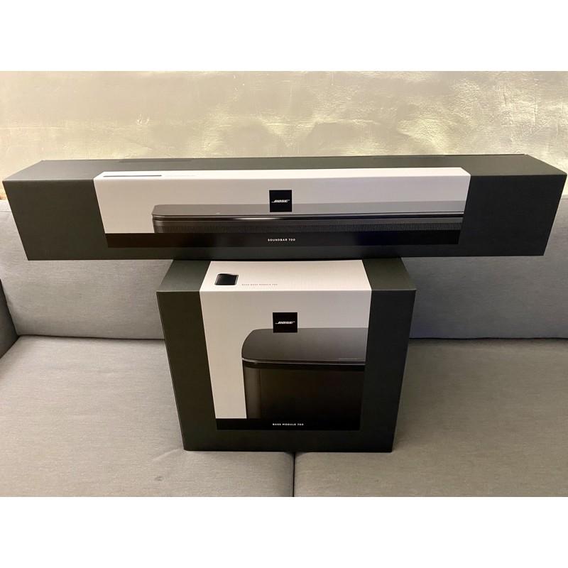 Bose,Soundbar700,BassModule700,台灣原廠公司貨