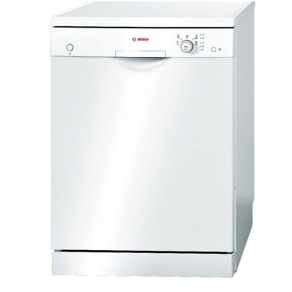 BOSCH 12人份獨立式洗碗機 SMS53D02TC C113189  COSCO代購