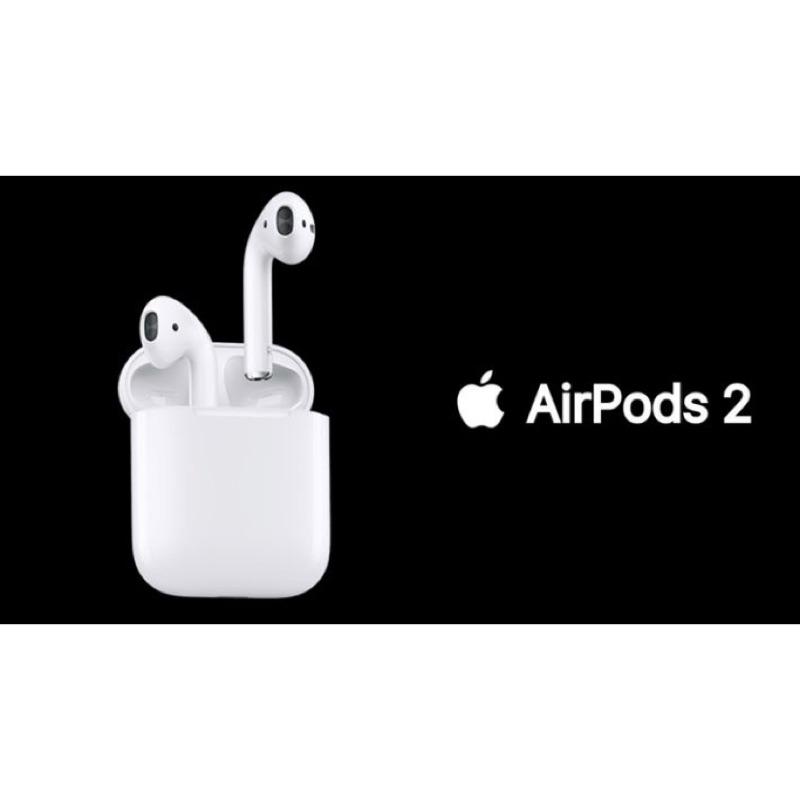 AirPods2 有線版 全新未拆