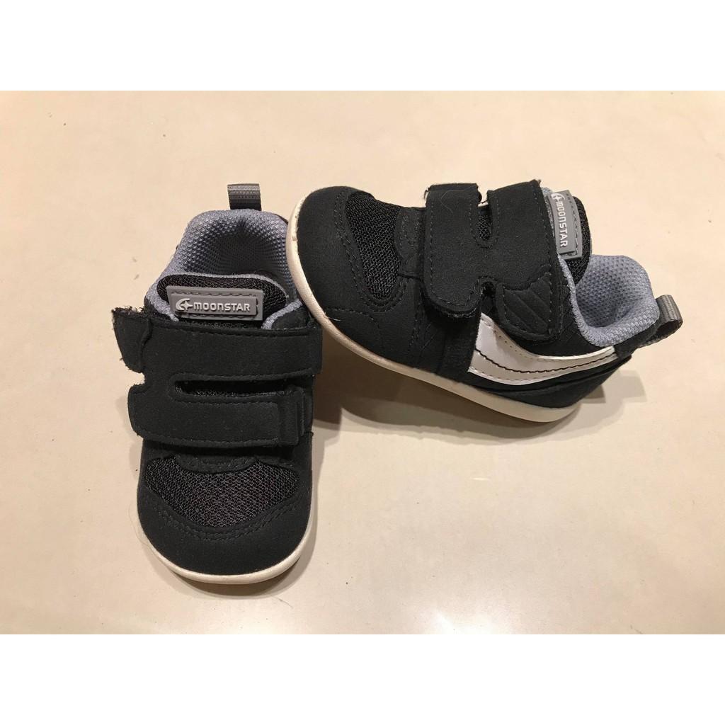 二手Moonstar月星童鞋 球鞋 學步鞋 12.5cm $730(極新)