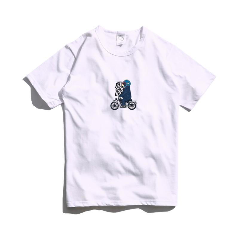 ONE DAY 台灣製 160C94 超典素T 寬鬆衣服 短袖衣服 衣服 T恤 短T 素T 寬鬆短袖 短袖T恤 落肩短T