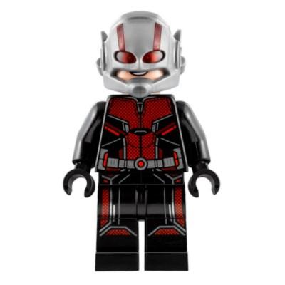 玩樂趣 LEGO樂高 76109 蟻人 二手人偶 (sh516)