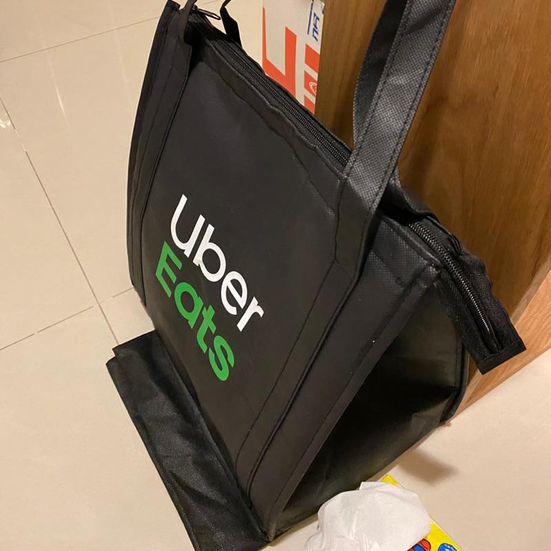 Ubereats 提袋 保溫袋 官方小包 150趟獎勵小包