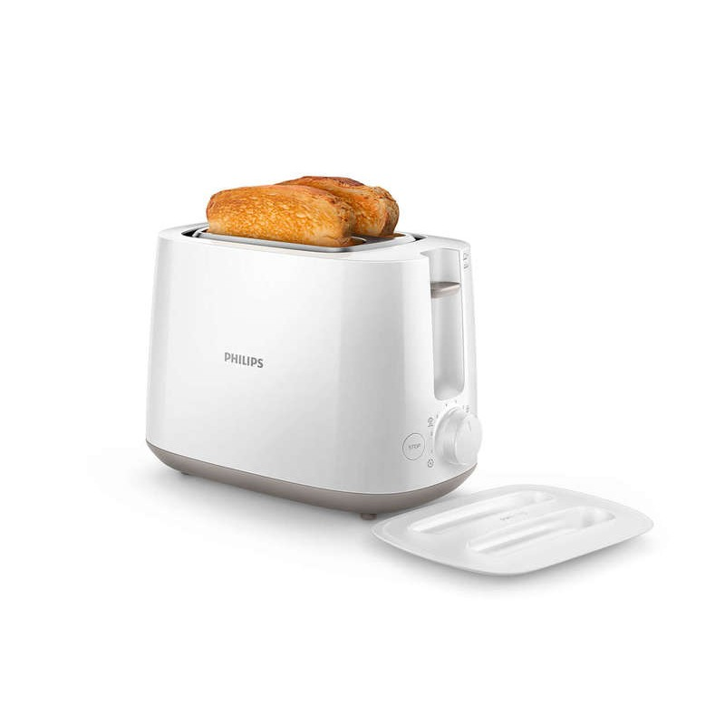 PHILIPS飛利浦 Daily Collection 烤麵包機 HD2582/02