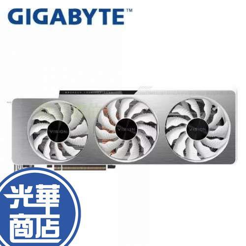 【最新現貨】技嘉 RTX 3080 VISION OC 顯示卡 N308TVISION RTX3080TI 12G