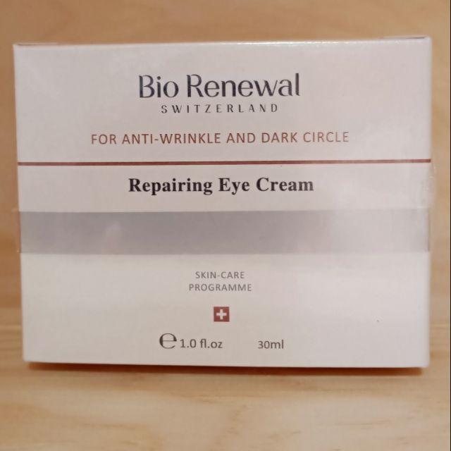 Bio  Renewal  明眸緊緻眼膜霜