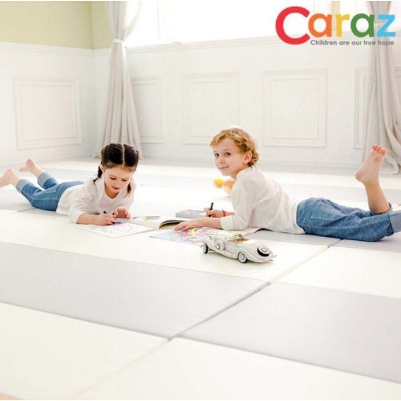 合售二手caraz地墊(小尺寸)及DIDI二代圍欄