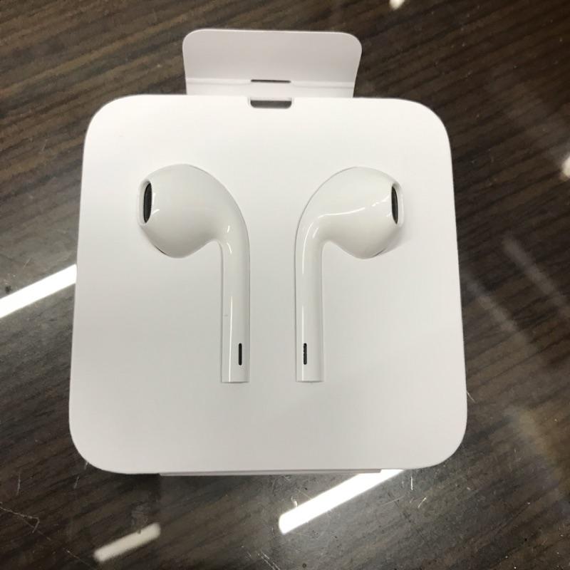 Apple原廠Lightning 耳機Earpods