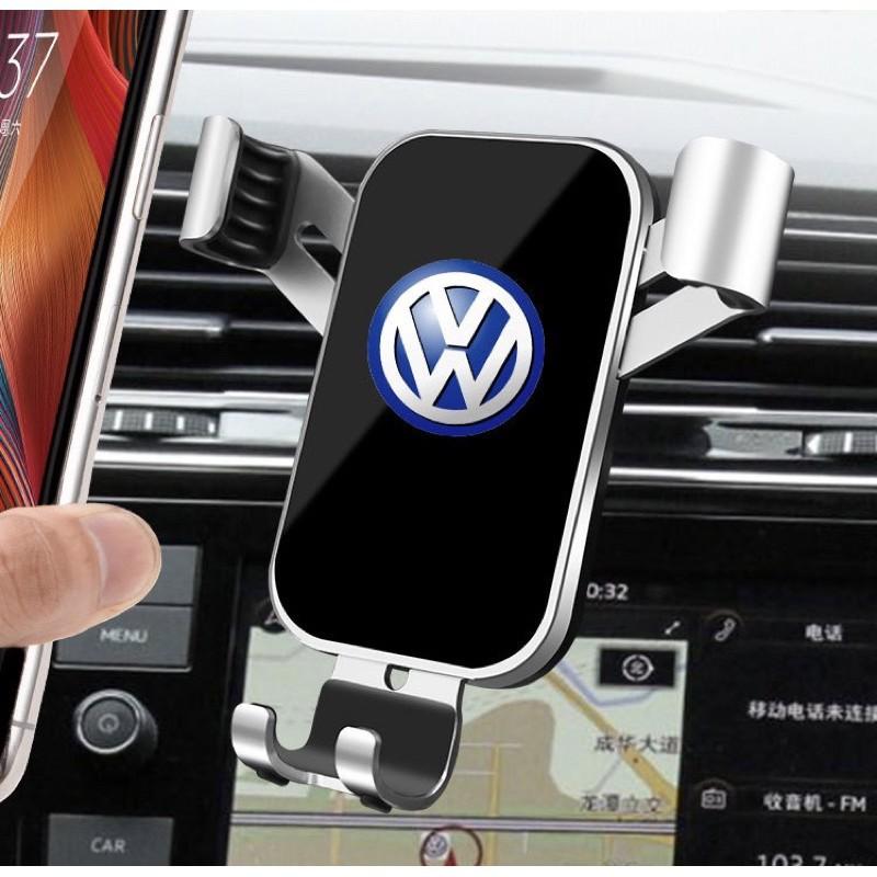 車用 手機支架 福斯 出風口 VOLKSWAGEN GOLF TIGUAN T-ROC 手機架 內裝「小U精品」