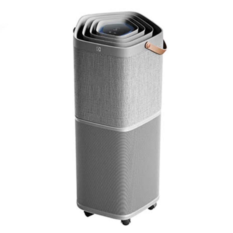 Electrolux伊萊克斯 高效抗菌智能旗艦清淨機Pure A9  PA91 606GY PA91 606 DG
