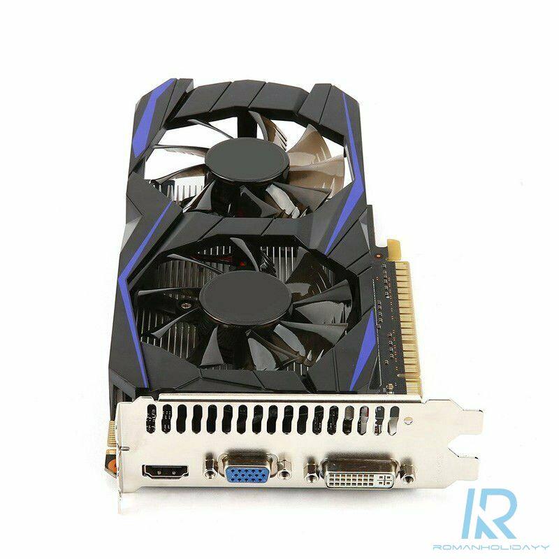 ❤特價下殺❤GTX960 4GB DDR5游戏显卡 計算機圖形卡 128Bit PCI-E遊戲視頻圖形卡