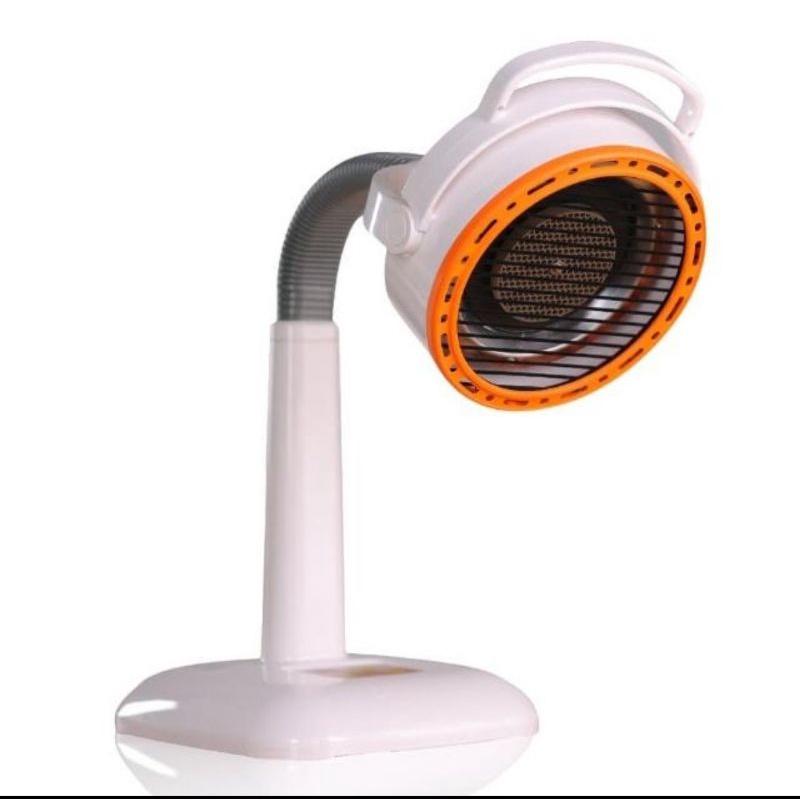 二手《汗馬 遠紅外線治療儀 (照護燈/電熱器/電暖器) 》可新店自取