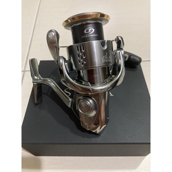 shimano Stella 4000型