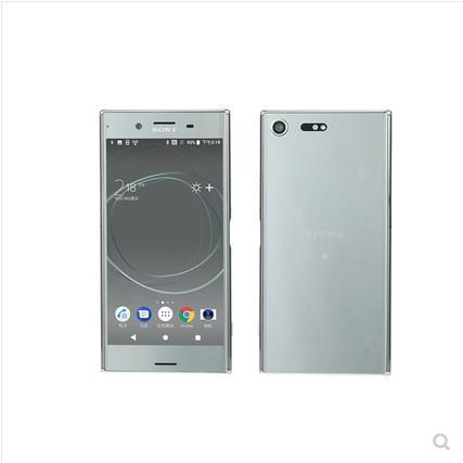 科達3C Sony/索尼 Xperia XZ Premium 日版單卡 XZP G8142鏡面4K 98新福利機