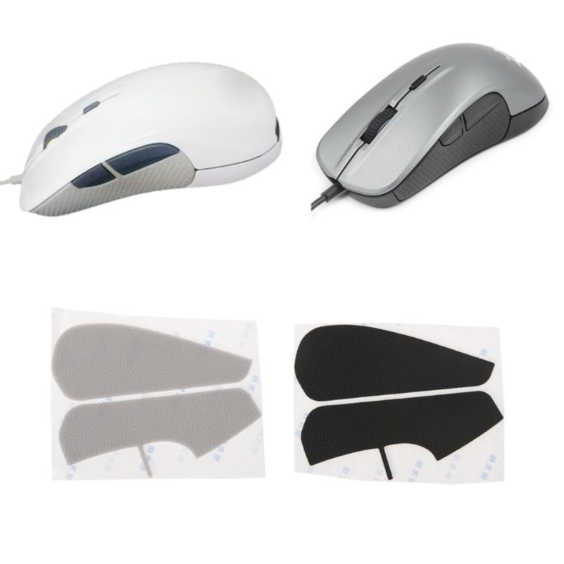 SteelSeries Rival Rival 300的滑鼠腳貼