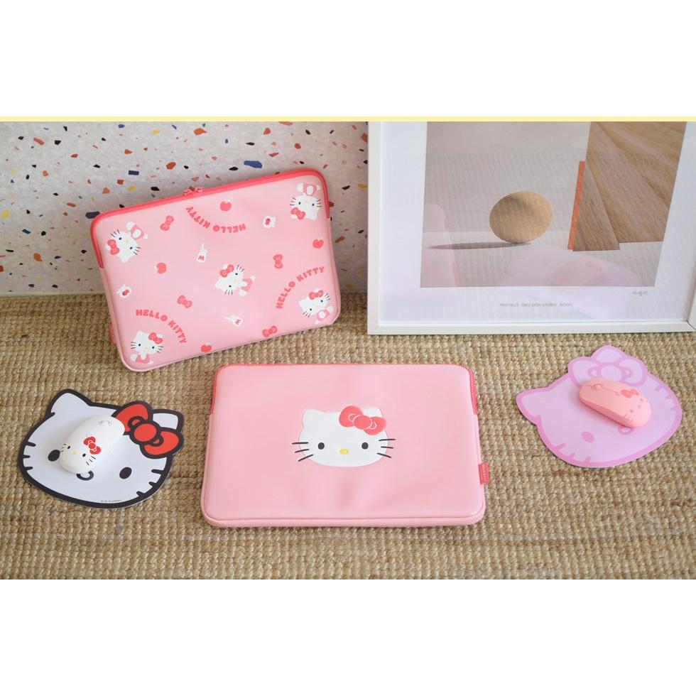 韓國 Hello kitty 筆電包 13吋/15吋 Kitty KT