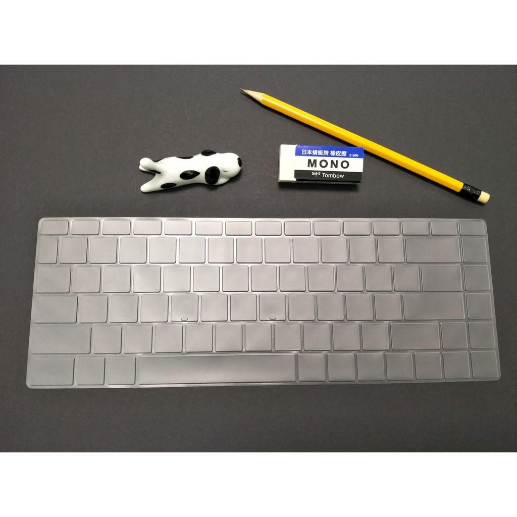 高透TPU 微星 MSI GF63 GS65 P65 PS42 PS63 GF65 鍵盤膜 防塵膜 保護膜
