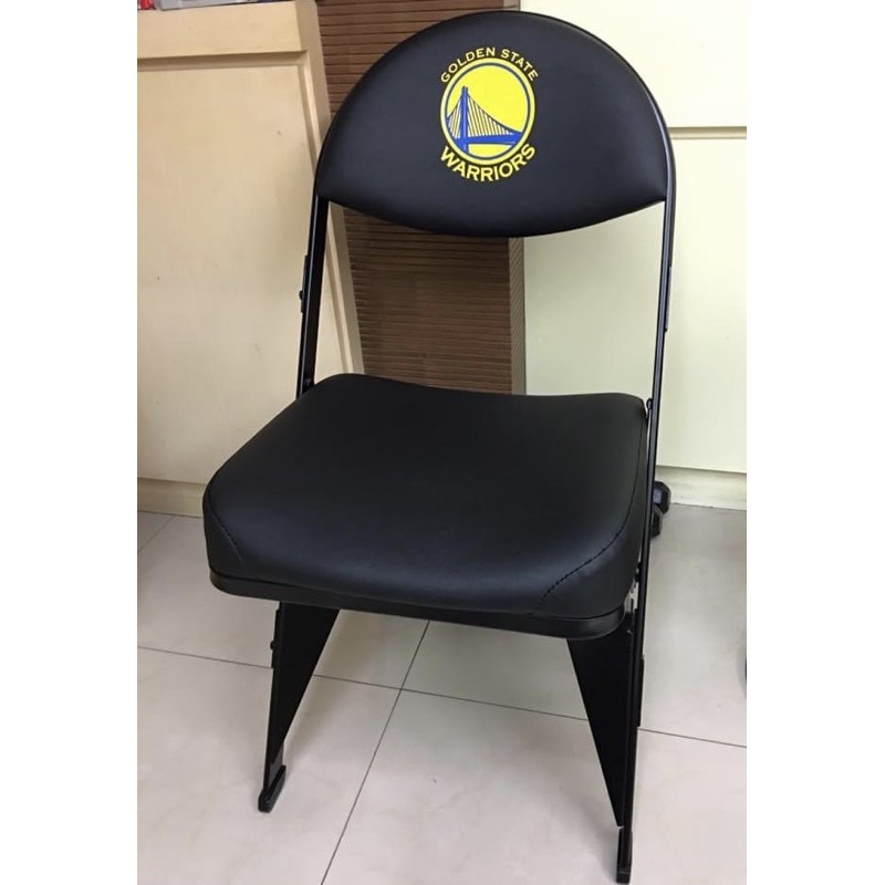 NBA 球員座椅 勇士隊