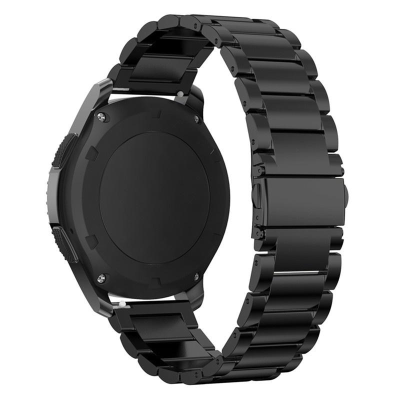 【送工具】Garmin Vivolife悠遊卡智慧手錶金屬錶帶 不鏽鋼錶帶 佳明 Vivolife手錶 三鋼帶✨向華