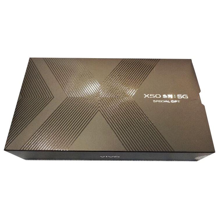 VIVO X50 PRO大禮包(氣墊殼保護貼)