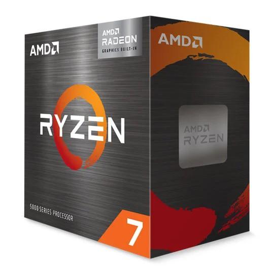 AMD【8核】Ryzen7 5700G 3.8GHz(Turbo 4.6GHz)/16MB/65W/代理商三年/欣亞數位