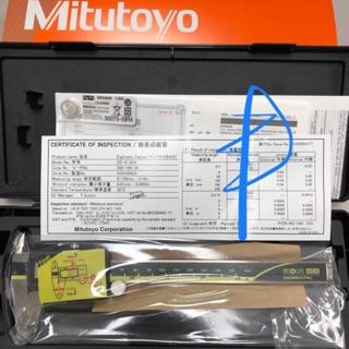 【豐滿商行】現貨附發票 日本Mitutoyo三豐電子卡尺 游標卡尺 數位卡尺 500-196-30 / 150mm 新北市
