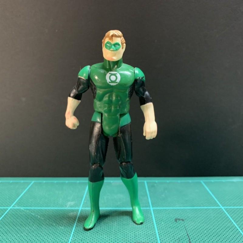 🤟少見🤟1984 Kenner 綠燈俠 蝙蝠俠 Batman DC 美系老玩具