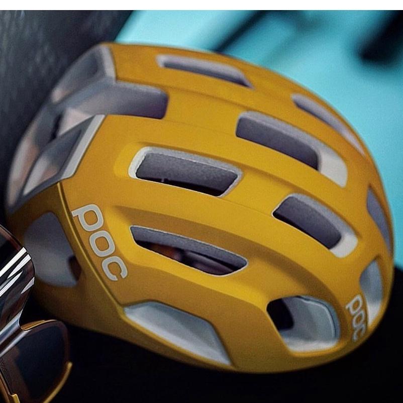 POC Ventral 頂級 octal SPIN AIR 矽膠內襯 緩衝 PROTONE 安全帽 空力 輕量 RCC