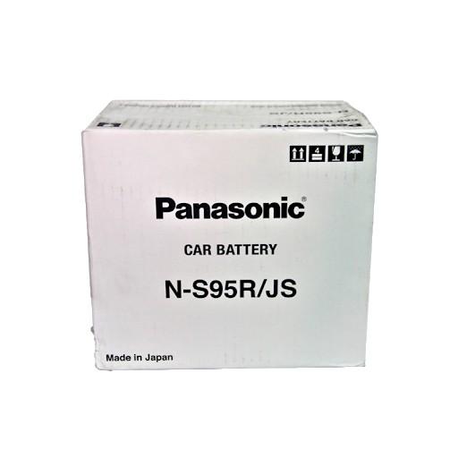 ☼ 台中電池達人 ►日本製國際 N-S95R 國際牌 S-115 超音速 原廠電池 AMARON LEXUS Is250