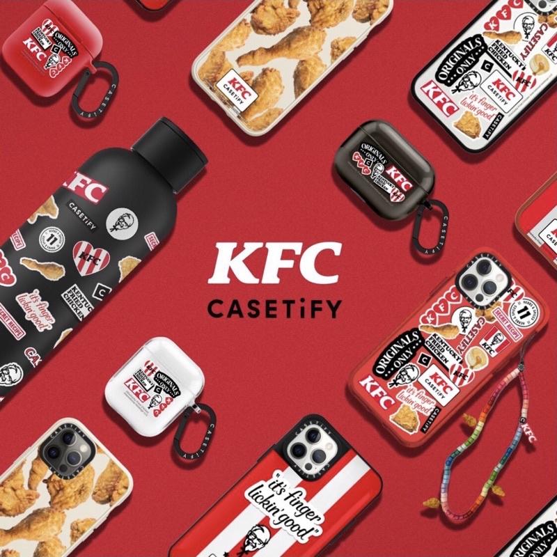 預購✨ Casetify iphone軍規防摔手機殼 airpods保護套 錶帶 mickey BTS ader KFC