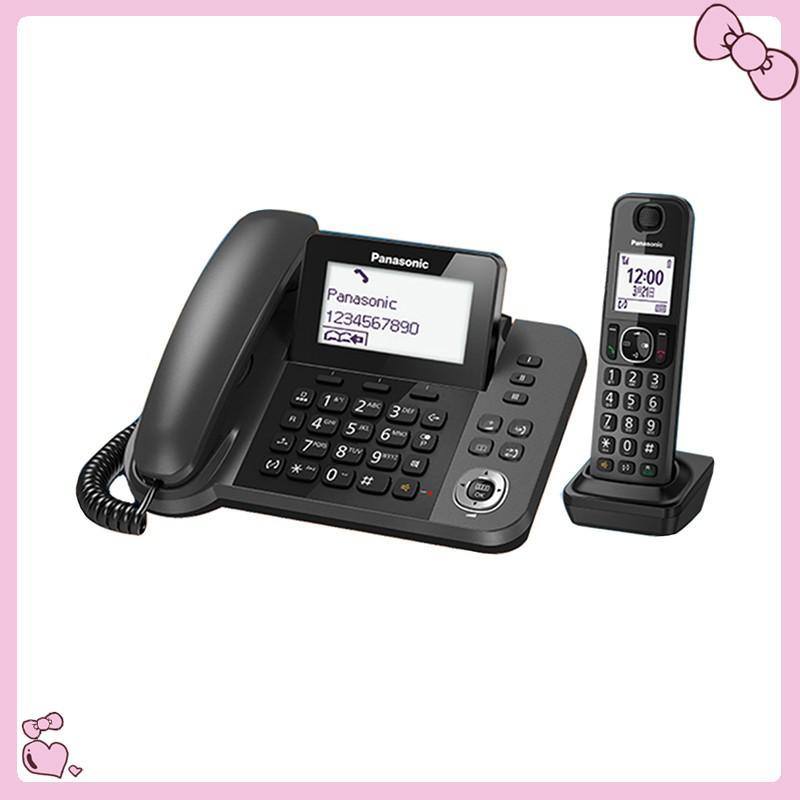 國際 KX-TGF310TWJ DECT 數位無線電話 *附發票 <友友樂活家電>
