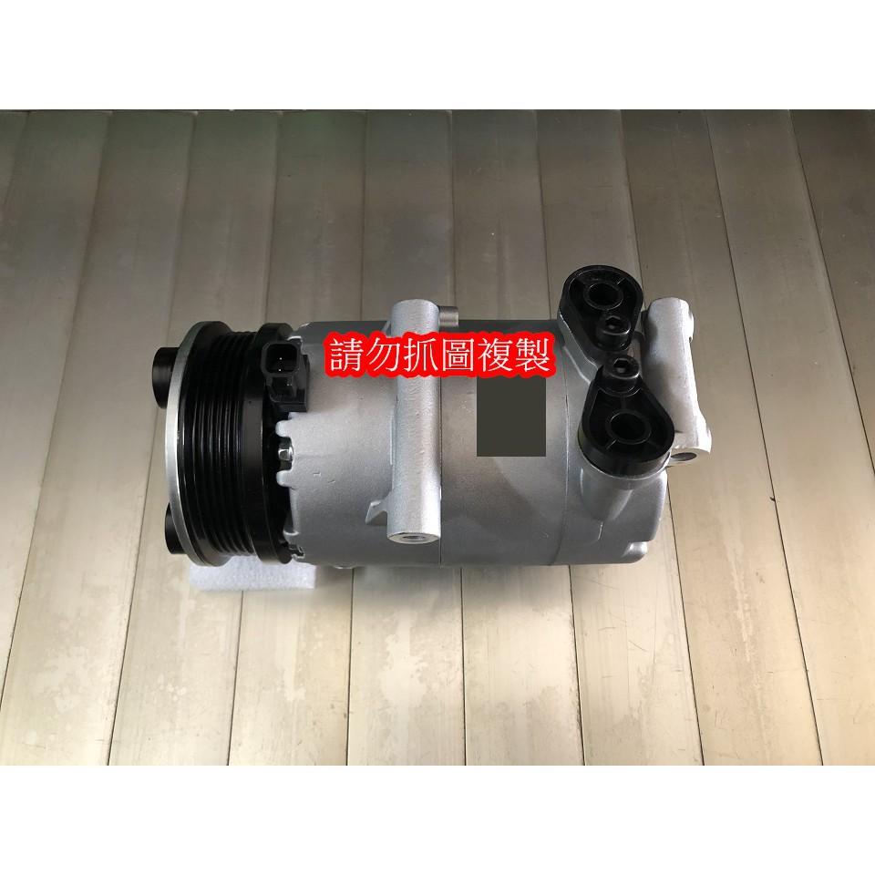 福特 FOCUS 05-12 汽油車 全新品 壓縮機 另有柴油 ESCAPE METROSTAR FIESTA KUGA