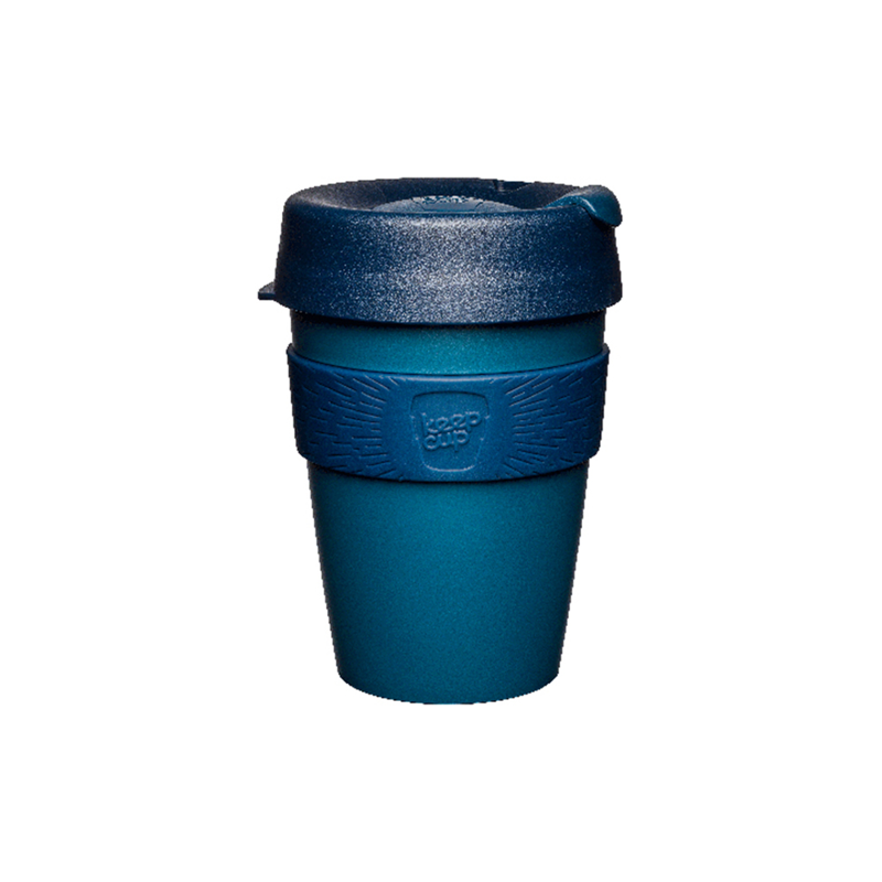 【KeepCup】隨身杯 (M) 優雅藍