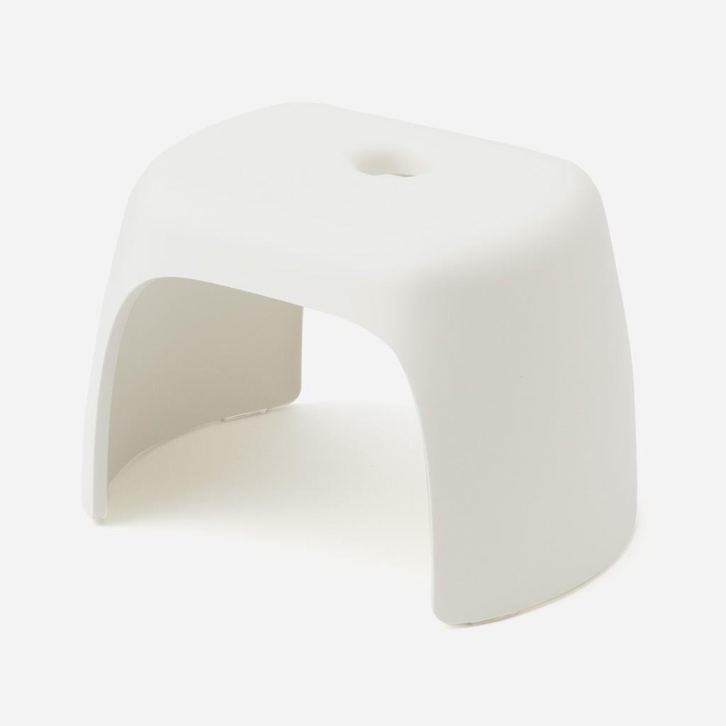 【現貨】日本KAWAJUN生活精品 浴室用無毒加厚PP防滑矮凳(小)