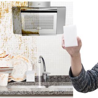 [現貨]神奇海綿科技海綿魔力擦海綿魔術海綿去污海綿奈米海綿海綿去污廚房清潔魔力擦百潔布魔術擦