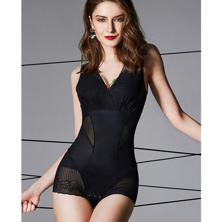 形美人計0086$一代科技蠶繭塑身衣收腹束腰提臀產後美體塑形夏季薄新款现货
