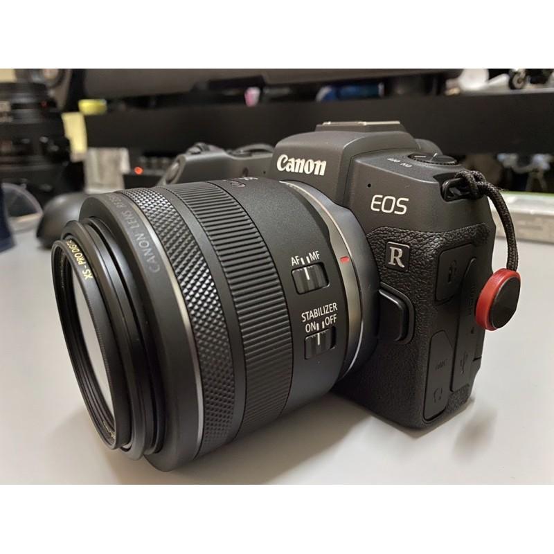 CANON EOS RP 二手 9.5成新 全片幅  無反相機 相機王保固2021/10 R5 R6 6D2 EOS R