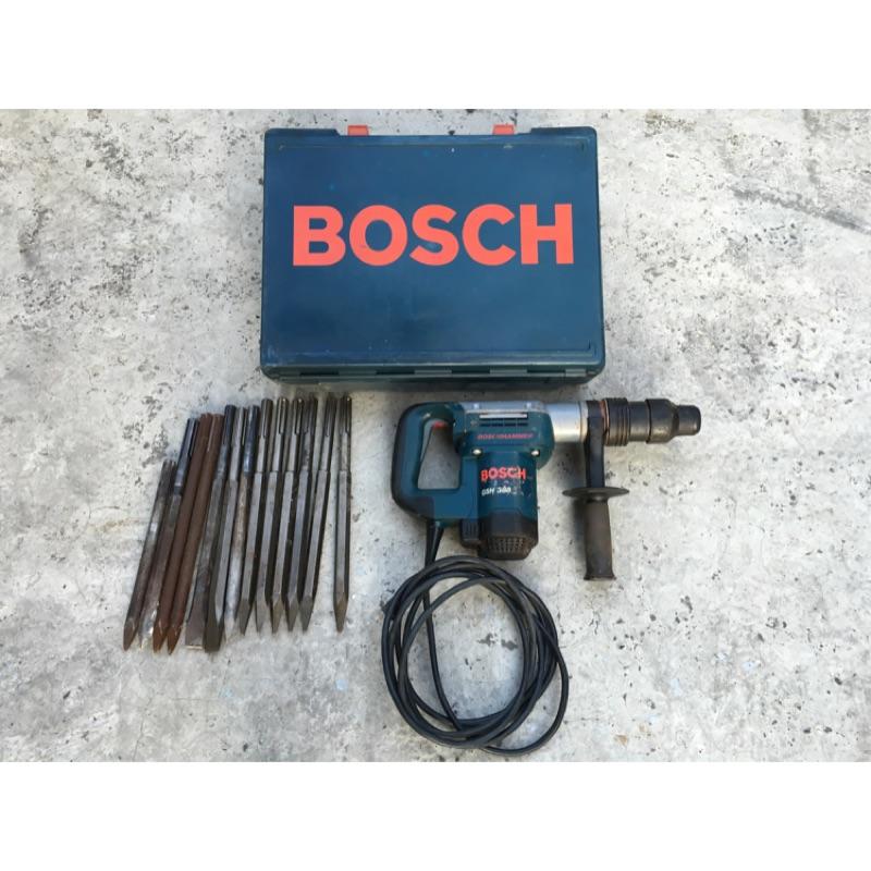 BOSCH 電鎚 GSH 388