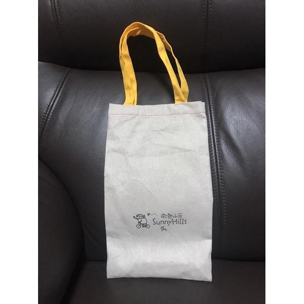 微熱山丘 環保袋,麻布袋,購物袋,中秋限定