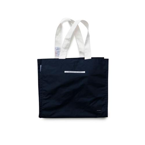 [ HUGE ]日韓代購 nanamica Shopping Bag 手提包 肩背包 大容量 購物包 托特包