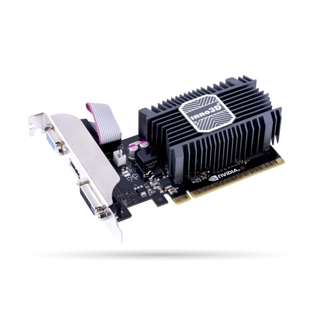INNO3D GT730 2G DDR3 三年保 富基代理【超商免運】