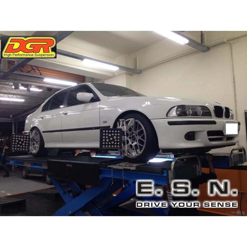 MS改避震【 DGR 避震器 BMW - E39 專用 】045