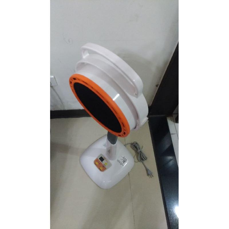 HanMa汗馬 遠紅外線治療儀 (非一般照護燈/電熱器/電暖器) HM-102