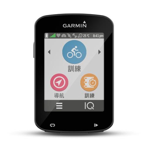 Garmin edge 820 群連追蹤 自行車導航 520 130 1000 1030